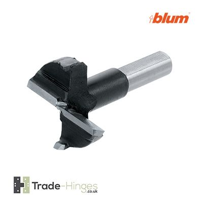 35mm Concealed Hinge Drill