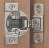 Face Frame & Appliance Hinges