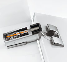 Blum soft close kitchen hinges
